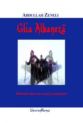 Glia albaneza