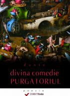 Divina Comedie - Purgatoriul