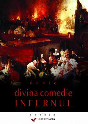 Divina Comedie - Infernul