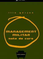 Management militar