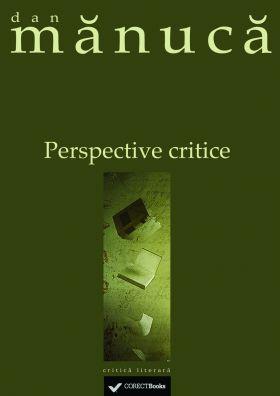 Perspective critice