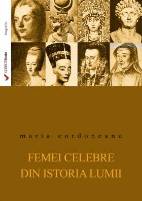 Femei celebre din istoria lumii
