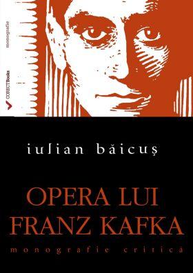 Opera lui Franz Kafka