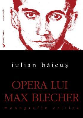 Opera lui Max Blecher