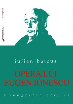 Opera lui Eugen Ionescu