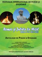 Romeo si Julieta la Mizil. Antologie de poezie si epigrama