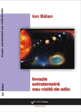 Invazie extraterestra sau vizita de adio?