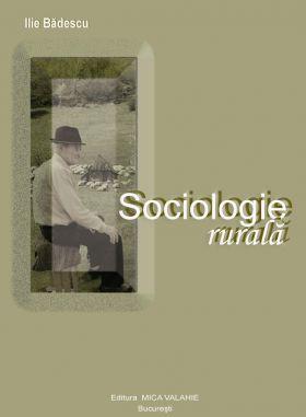Sociologie rurala