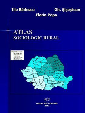 Atlas sociologic rural