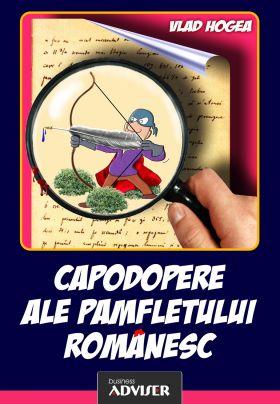 Capodopere ale pamfletului romanesc