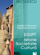 Egipt. Istorie, societate, cultura