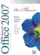 Microsoft Office 2007 pentru Windows. Ghid vizual rapid