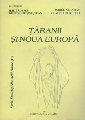 Taranii si noua Europa