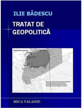 Tratat de geopolitica