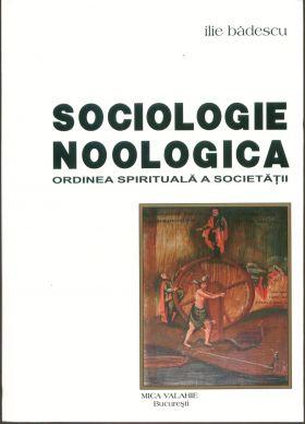 Sociologie noologica