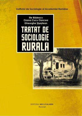 Tratat de sociologie rurala