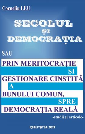 Secolul si democratia