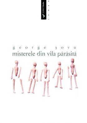 Misterele din vila parasita