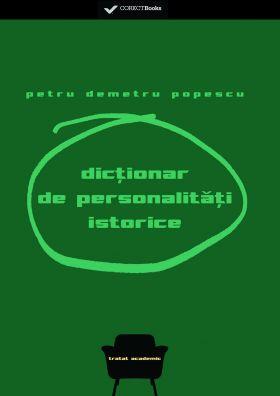 Dictionar de personalitati istorice