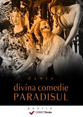 Divina Comedie - Paradisul