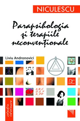 Parapsihologia si terapiile neconventionale