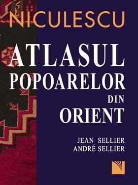 Atlasul popoarelor din Orient