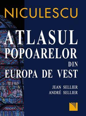 Atlasul popoarelor din Europa de Vest