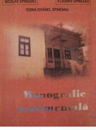 Monografie sentimentala