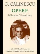 Opere. Publicistica vol. VI (1946-1947)