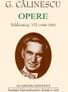 Opere. Publicistica vol. VII (1948-1955)