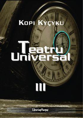 Teatru universal vol. III