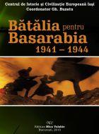 Batalia pentru Basarabia 1941-1944