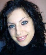 Claudia Buruiana