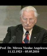 Dr. Mircea Angelescu