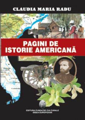 Pagini de istorie americana