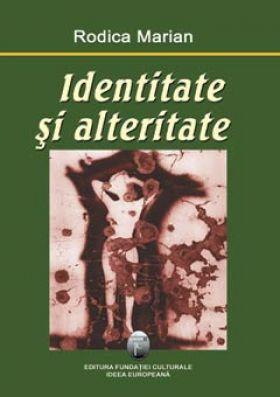 Identitate si alteritate
