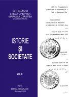 Istorie si societate vol.III