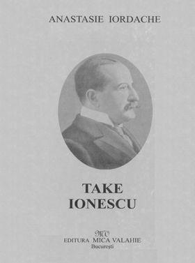 Take Ionescu