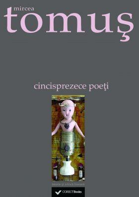 Cincisprezece poeti