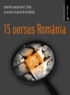 15 versus Romania