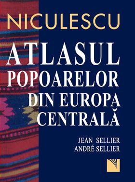 Atlasul popoarelor din Europa Centrala