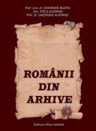 Romanii din arhive