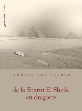 De la Sharm El Sheik, cu dragoste