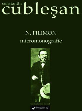 N. Filimon. Micromonografie