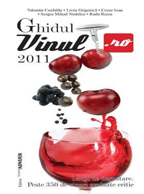 Ghidul Vinul.Ro 2011