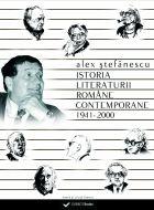 Istoria literaturii romane contemporane 1941-2000