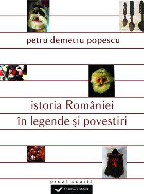 Istoria Romaniei in legende si povestiri