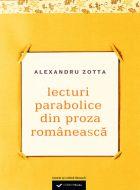 Lecturi parabolice din proza romaneasca