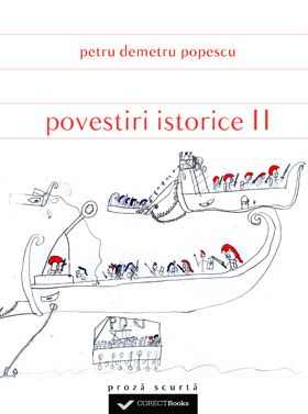 Povestiri istorice II