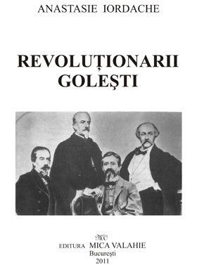 Revolutionarii Golesti